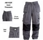 Himalayan Iconic Trousers (Sizes 32 - 44)